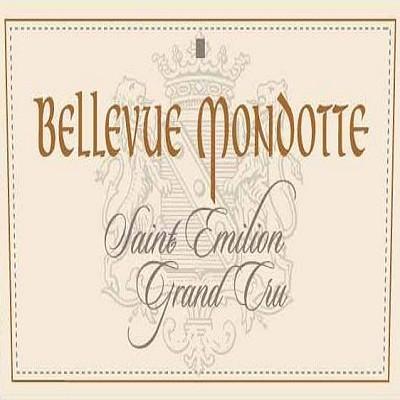Bellevue Mondotte 2019 (6x75cl)