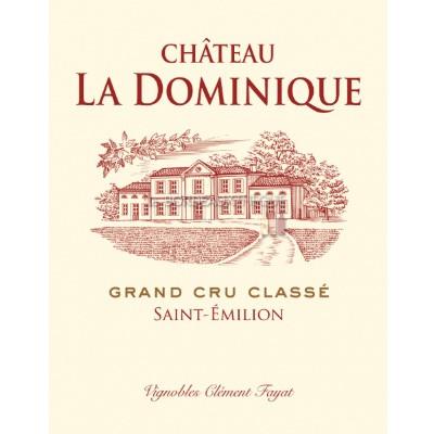 La Dominique 2019 (6x75cl)