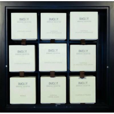 Duclot Collection Case 2007 (9x75cl)