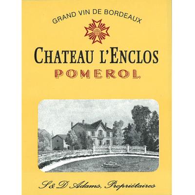 L'Enclos 1998 (12x75cl)