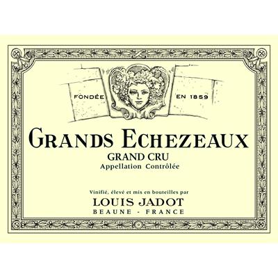 (Maison) Louis Jadot Grands-Echezeaux Grand Cru 2011 (6x75cl)