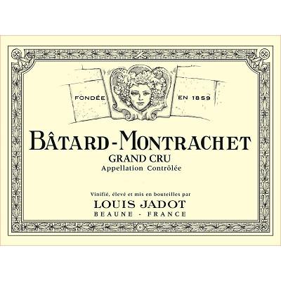 (Maison) Louis Jadot Batard-Montrachet Grand Cru 2017 (6x75cl)