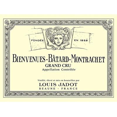 (Maison) Louis Jadot Bienvenues-Batard-Montrachet Grand Cru 2005 (6x75cl)