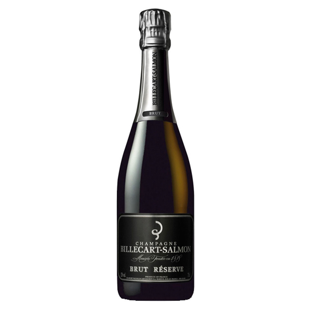 Billecart-Salmon Brut Reserve NV (6x75cl)