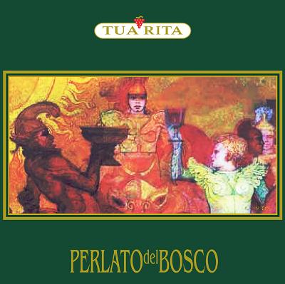 Tua Rita Perlato del Bosco Rosso 2016 (6x75cl)