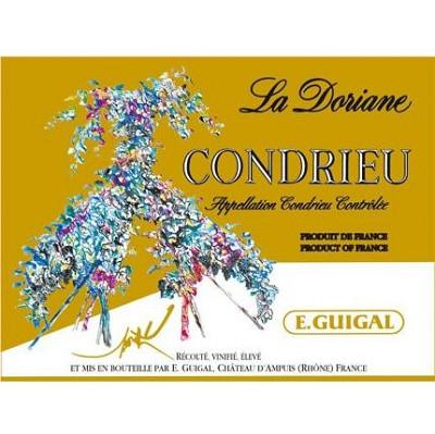 Guigal Condrieu La Doriane 2016 (6x75cl)