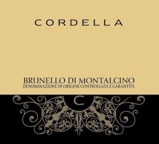 Cordella Brunello di Montalcino 2016 (6x75cl)