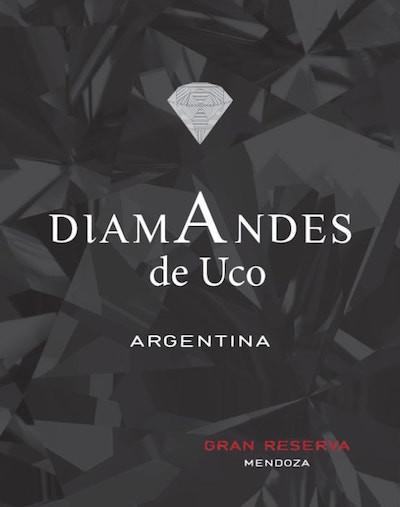 DiamAndes De Uco Gran Reserva 2013 (6x75cl)