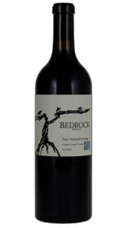 Bedrock Wine Co. Contra Costa County Pato Vineyard Heritage 2018 (12x75cl)