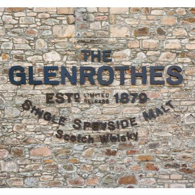 Glenrothes Speyside Single Malt 1st Fill Oloroso Sherry Butt OLA 349.6 ABV 69.7% Full Cask 2013