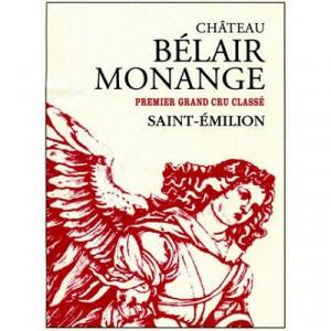 Belair-Monange 2015 (6x75cl)