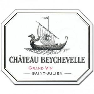Beychevelle 2017 (6x75cl)