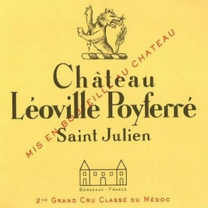 Leoville Poyferre 2010 (6x75cl)