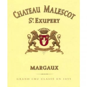 Malescot St Exupery 2016 (6x75cl)