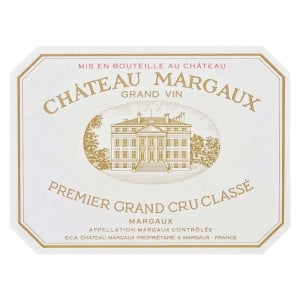 Margaux 2012 (12x75cl)