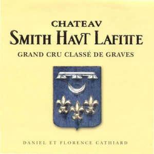 Smith Haut Lafitte 2010 (12x75cl)