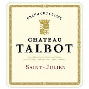 Talbot 2016 (12x75cl)