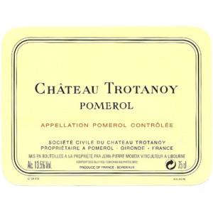 Trotanoy 2010 (6x75cl)