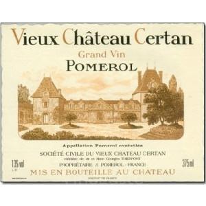 Vieux Chateau Certan 2011 (6x75cl)