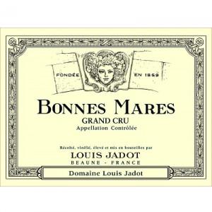 Louis Jadot Bonnes-Mares Grand Cru 2018 (3x75cl)