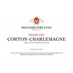 Bouchard Pere & Fils Corton-Charlemagne Grand Cru 2018 (6x75cl)