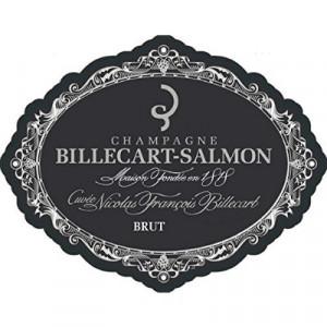 Billecart-Salmon Cuvee Nicolas Francois 2002 (6x75cl)