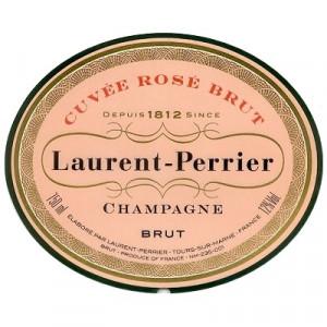 Laurent Perrier Rose NV (6x75cl)