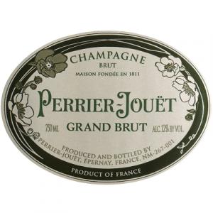 Perrier Jouet Grand Brut NV (6x75cl)