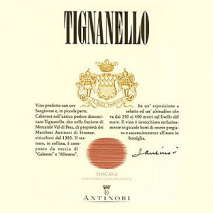 Tignanello 2010 (6x75cl)