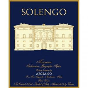 Argiano Solengo 2016 (6x75cl)
