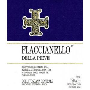 Fontodi Flaccianello della Pieve 2015 (6x75cl)