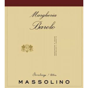 Massolino Barolo Margheria 2010 (6x75cl)