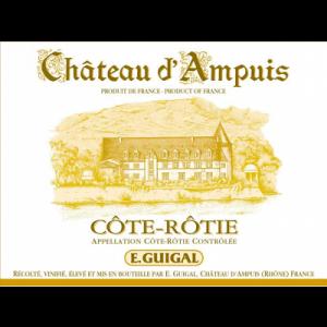 Guigal Cote-Rotie Chateau d'Ampuis 2015 (6x75cl)