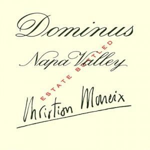 Dominus Estate 2012 (6x75cl)
