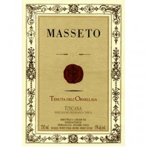 Masseto 2012 (3x75cl)