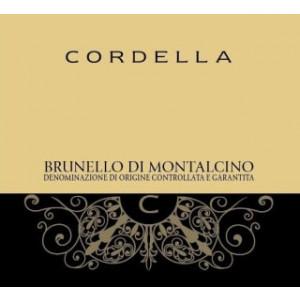 Cordella Brunello di Montalcino 2015 (6x75cl)