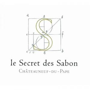 Roger Sabon Chateauneuf-du-Pape Le Secret des Sabon 2016 (6x75cl)