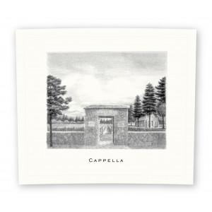 Abreu Cappella 2015 (3x75cl)