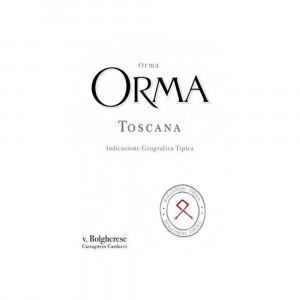 Orma 2016 (6x75cl)
