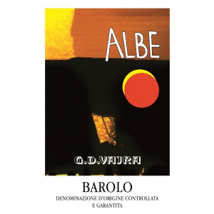 GD Vajra Barolo Albe 2016 (6x150cl)