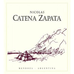 Catena Zapata Nicolas Catena 2016 (6x75cl)