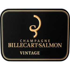 Billecart Salmon Brut Vintage 2008 (6x75cl)