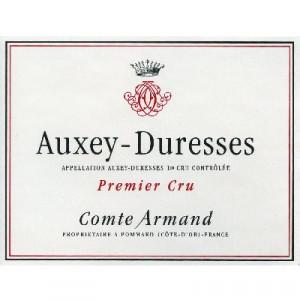 Comte Armand Auxey-Duresses 1er Cru 2015 (6x75cl)