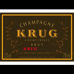 Krug 2004 (6x75cl)