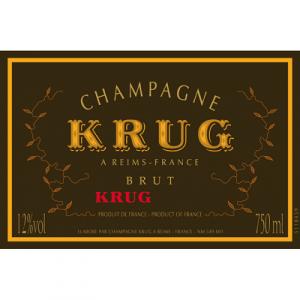Krug 2006 (6x75cl)