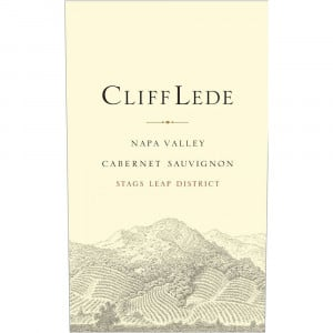 Cliff Lede Stags Leap District Cabernet Sauvignon 2013 (12x75cl)
