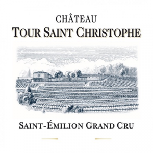 Tour Saint Christophe 2017 (6x75cl)