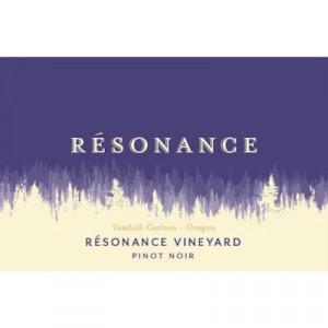 Resonance Resonance Pinot Noir 2017 (6x75cl)