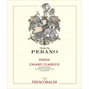Perano Chianti Classico Riserva 2016 (6x75cl)