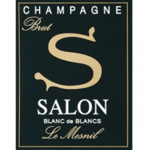 Salon Le Mesnil 1996 (6x75cl)